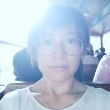 Perfil de usuario de 青蓝