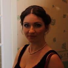Profilo utente di Наталия