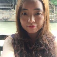 艳琼 - Uživatelský profil