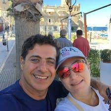 Daniela & Diego User Profile