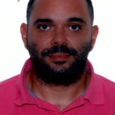 Perfil do utilizador de Ioannis