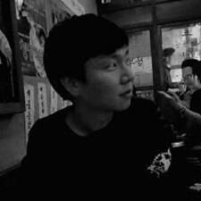 Profil korisnika Seungwon