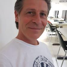 Pier Paolo Brukerprofil