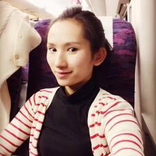 Profil utilisateur de Bing Mei