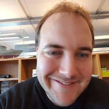 Jens Ishøy Kullanıcı Profili