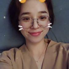 林 felhasználói profilja
