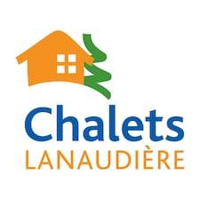 Профиль пользователя Chalets Lanaudière
