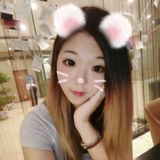 佳蓉 Kullanıcı Profili