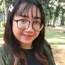 Mega Aida felhasználói profilja