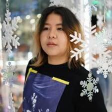 Profil Pengguna Taekung
