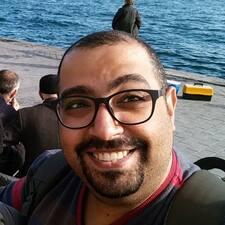 Profil korisnika Nabeel