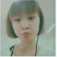 Профиль пользователя 尹
