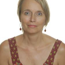 Mietje-Francine User Profile
