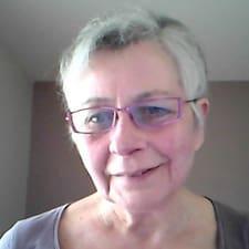 Profilo utente di Marie Therese