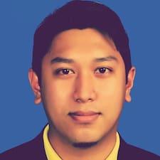 Profilo utente di Mohd Faisal