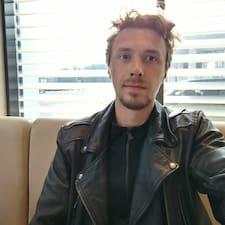 Павел - Uživatelský profil