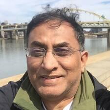 Profil korisnika Ashutosh