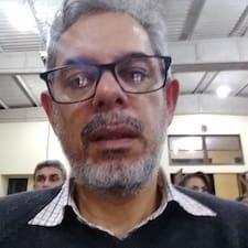 Profil utilisateur de Barôncio Castro
