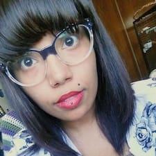 Teneshia User Profile