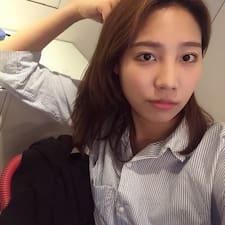 Nutzerprofil von Jung Hwa