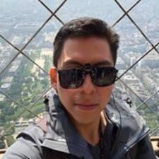 Jair Daniel - Profil Użytkownika