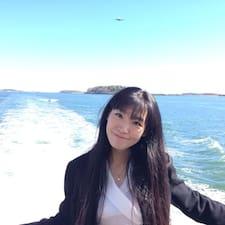 Gebruikersprofiel Jingyan