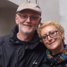 David & Christine User Profile