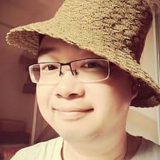 坤 - Profil Użytkownika