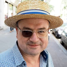 Stephan Brukerprofil
