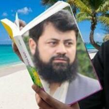 Perfil de usuario de Khalid