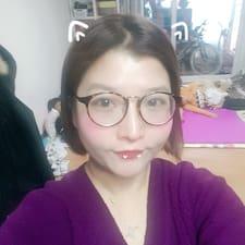 Profil korisnika 정혜