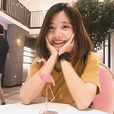 โพรไฟล์ผู้ใช้ 瑋萱