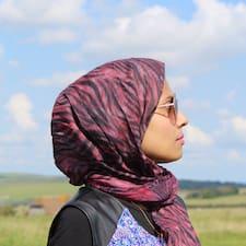 Profil korisnika Sanjida