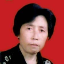 孙光婕 User Profile