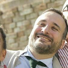 Profil korisnika Giampaolo