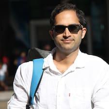 Profil utilisateur de Dr. Sandeep