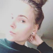 Profil utilisateur de Mellissa