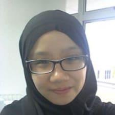 Aneesa Akmal - Profil Użytkownika