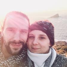 Profil Pengguna Morgane&Guillaume