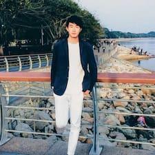 Perfil de usuario de Yidong