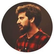 Alexandro felhasználói profilja