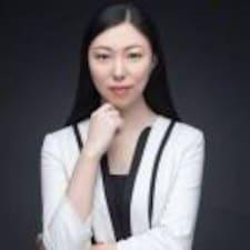 小兔 felhasználói profilja