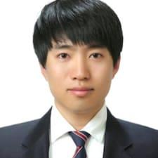 Профиль пользователя 성규