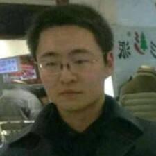 东 User Profile