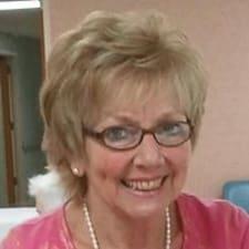 Profil utilisateur de Mary Sue