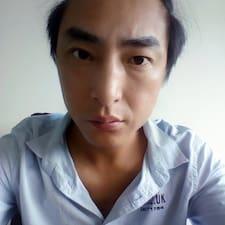 柳伟 felhasználói profilja