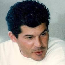 Profil korisnika Anastasios