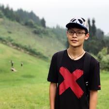 Zewei User Profile