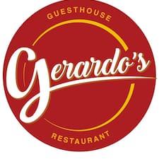 Gerardo'sさんのプロフィール