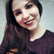 Наталья felhasználói profilja